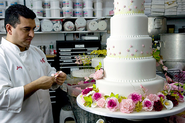 Cake Boss Decorating : CAKE BOSS debuts tonight on Discovery Travel & Living ...