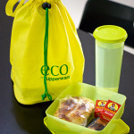 Tupperware Eco Set, S$10
