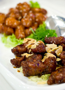 Double-taste Pork Ribs S$12.00