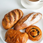 Breads from Maison Kayser