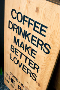 Must drink more coffee!