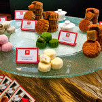 Mandarin Court's 2012 mooncake selection