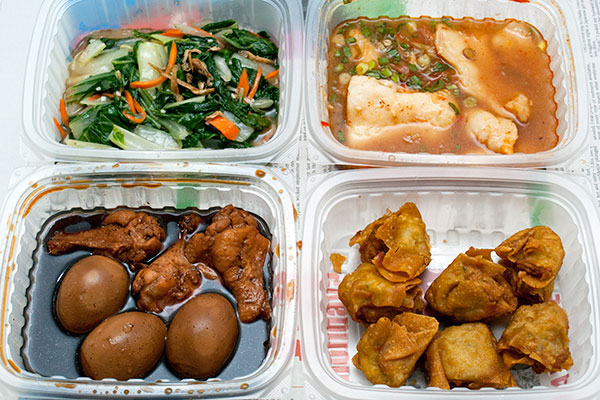 Tingkat Dinner Delivery From Kim S Kitchen End Of 10 Day