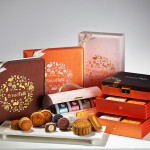 BreadTalk's 2014 mooncake selection