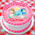 Disney Charming Princesses, S$45 (1kg)