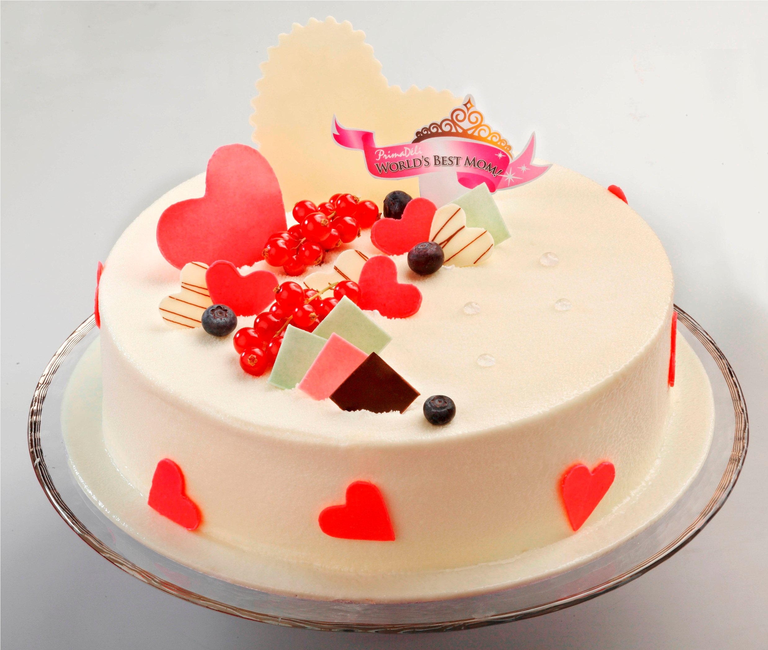 Best Birthday Cakes For Mothers